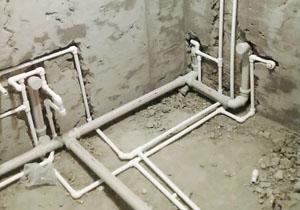 Зона ответственности управляющей компании по водоснабжению