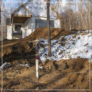 Оформление строительства дома
