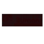 BUMANS лого