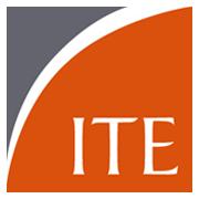 Логотип ITE Урал
