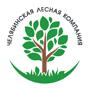Логотип Челябинская Лесная Компания