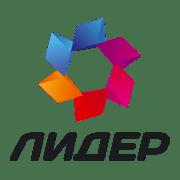 Логотип Лидер