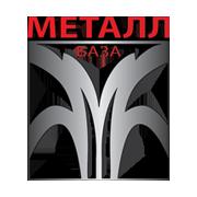 Логотип Металл-база