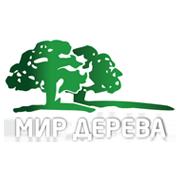Логотип Мир дерева