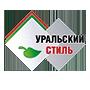 Логотип Уральский Стиль