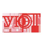 Логотип Уют